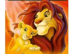 Картинки король лев