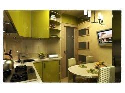 Кухня метра фото