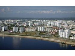 Фото город нижневартовск