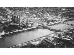 Старый город орел фото