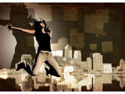 Уличные танцы картинки