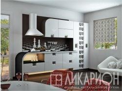 Кухни ликарион фото