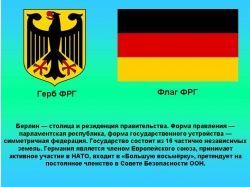 Картинки о германии