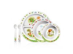 Посуда в картинках для детей