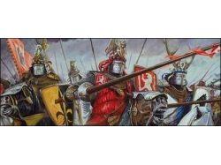 Картинки рыцарей