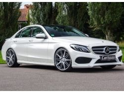 Mercedes c фото