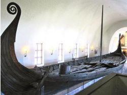 Корабли викингов картинки