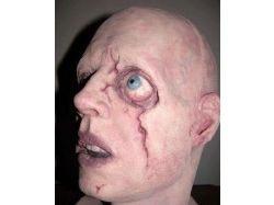 Самые страшные маски в мире