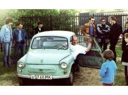 Клуб ретро автомобилей москва