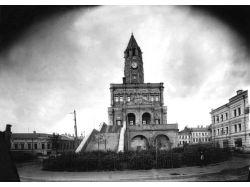Фото довоенной москвы