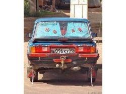 Тюнинг русского авто фото