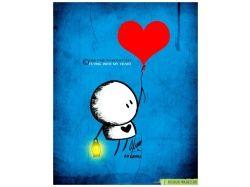 Скачать бесплатно картинки про любовь прикольные