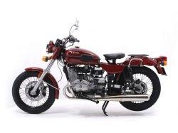Русские мотоциклы фото