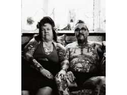 Старые люди фото