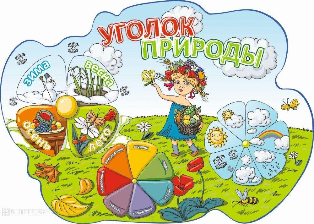 Уголок дежурства в детском саду картинки скачать 4