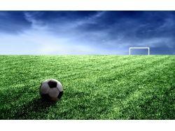 Футбольное поле картинки