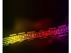Картинки музыка ноты