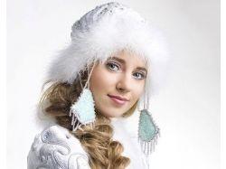 Снегурочка кострома фото