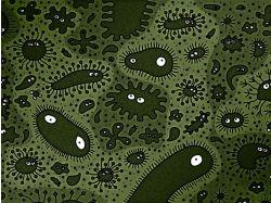 Картинки микробы