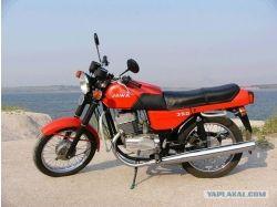 Фото мотоциклов ява