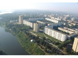 Тамбов фото города 9