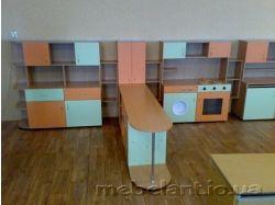 Мебель для группы детского сада