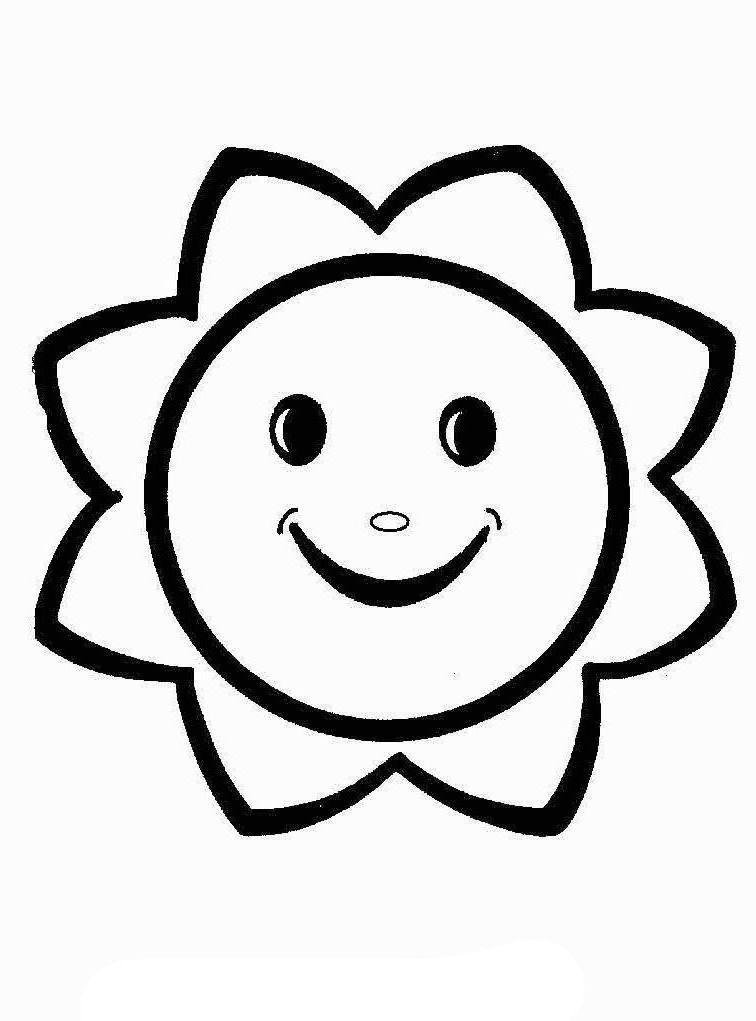 Станешь, картинки детские простые нарисовать
