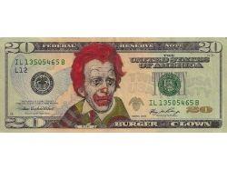Фото девушки и деньги