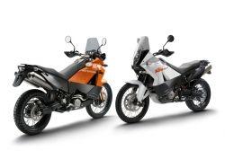 Мотоциклы эндуро фото
