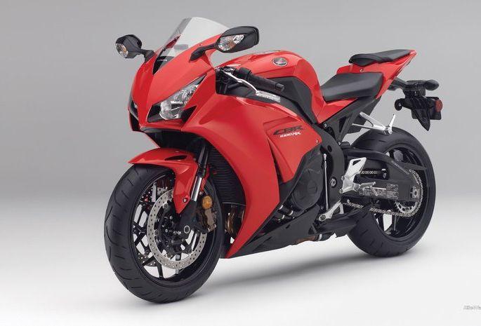 Мотоцикл Honda CBR1000RR Fireblade - avto-russia.ru