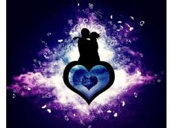 Красивые фото и картинки про любовь