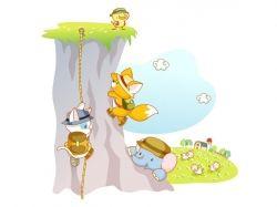 Картинки животных для детского сада