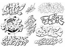 Картинки которые можно легко срисовать 7