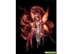 Красивые картинки ангелы