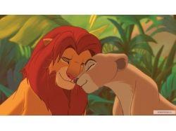 Король лев фото