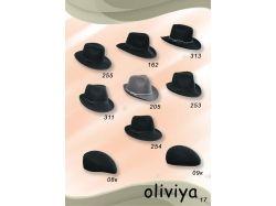 Мужские шляпы картинки 2