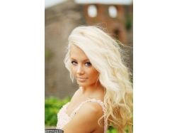 Картинки красивых блондинок