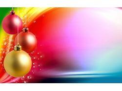Обои елка новогодняя