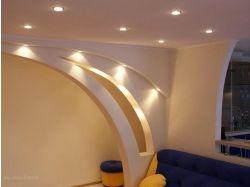 Фигурные арки фото