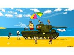 Картинки мир танков