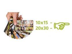 Печать фотографий через интернет в новосибирске