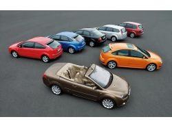 Форд фокус картинки