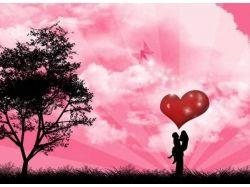 Скачать бесплатно картинки красивые про любовь