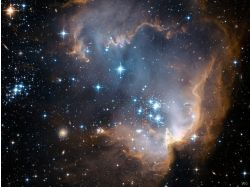 Фото фэнтези космос