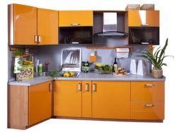 Кухни из леруа мерлен фото