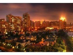 Красивые картинки ночного города