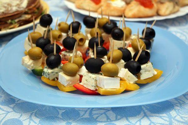 Маринованные блюда рецепты фото