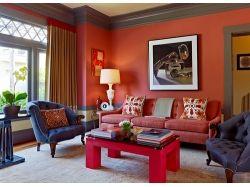 Цвет комнаты фото