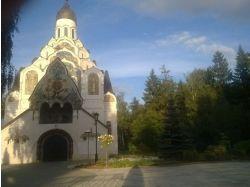 Города московской области фото