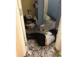 Приколы про девушек пьяных фото